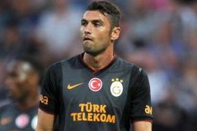 Lazio Still Want Yilmaz