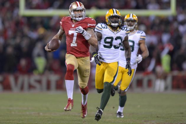 How Can Packers Avoid a Repeat of Playoff Loss Against 49ers in Week 1 Showdown?
