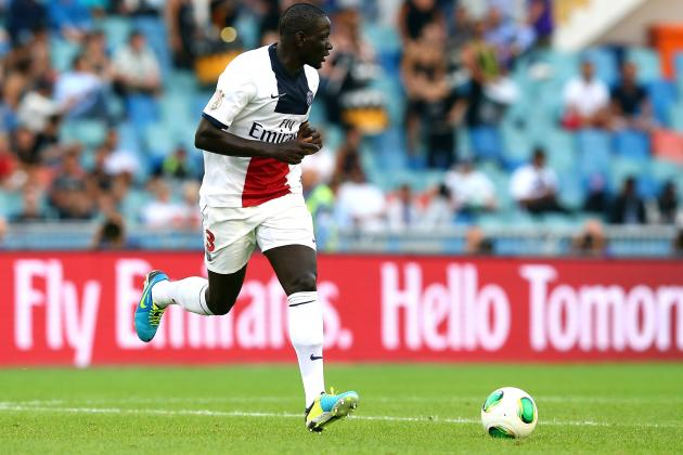 Mamadou Sakho's Liverpool Move Will Allow Defender to Flourish