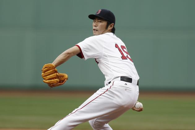 A Look at Uehara's Dominant Run