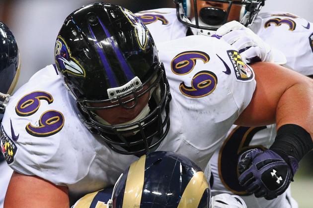 Baltimore Ravens Practice Squad