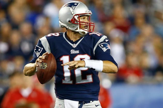 Debate: Predict the Patriots' Final Record