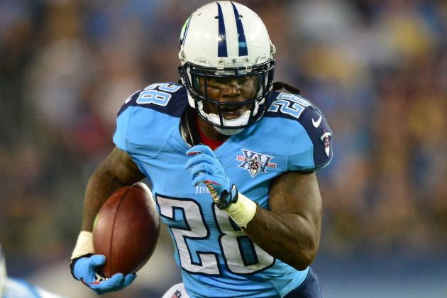NFL Predictions Week 1: Tennessee Titans and Underdogs That Will Upset Favorites