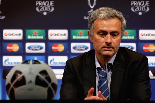 Chelsea Transfer News: Jose Mourinho Speaks and Latest Gossip on Demba Ba