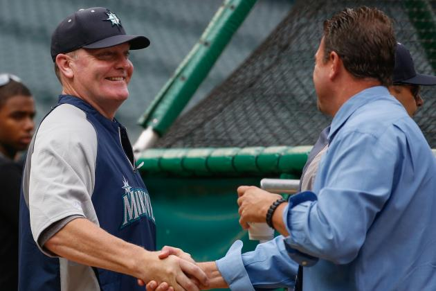 Eric Wedge Expected Back as Mariners Manager Next Year