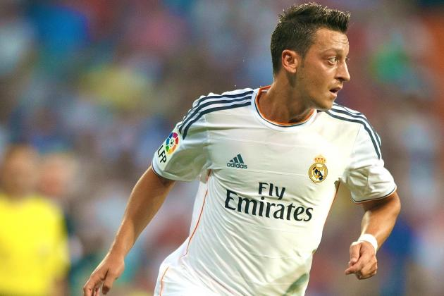 Mesut Ozil to Arsenal: Gunners Sign Real Madrid Star