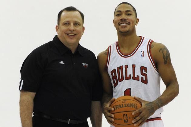 Debate: What Is the Bulls' Biggest Strength/Weakness Heading into Next Season?