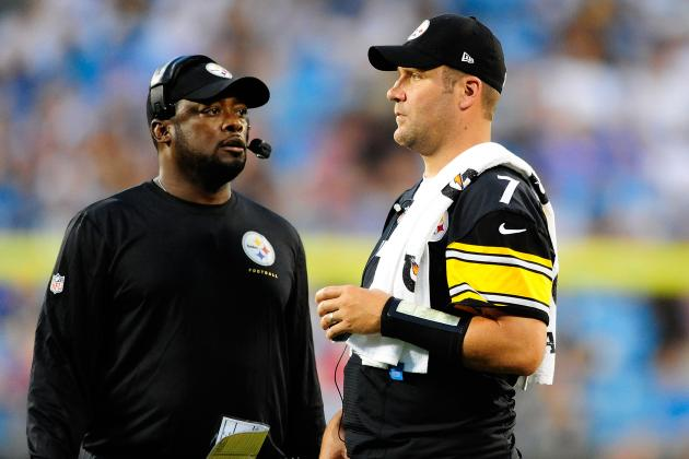 Debate: Predict the Steelers' Final Record