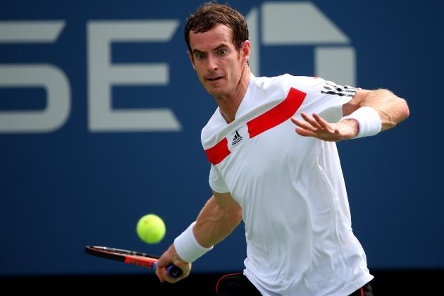 US Open Tennis 2013: Top Players Who Will Continue to Deliver