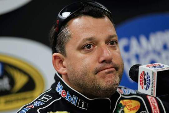 Tony Stewart to Meet with Media for First Time Since Sprint Car Accident