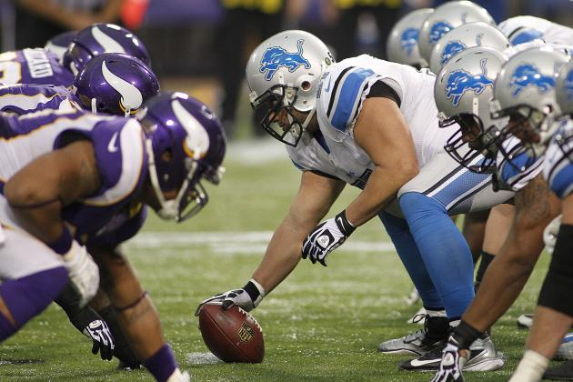 Vikings vs. Lions: TV Info, Spread, Injury Updates, Game Time and More