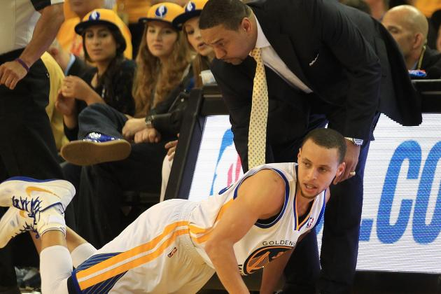 Debate: What Is GSW's Biggest Strength/Weakness Heading into Next Season?