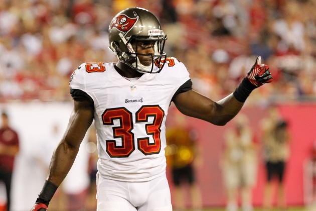 Seven Bucs Return to Practice Squad