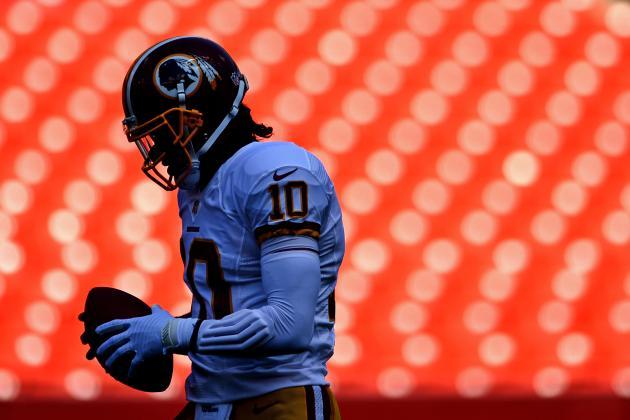 NFL Week 1 Picks: Washington Redskins and Teams on Upset Alert