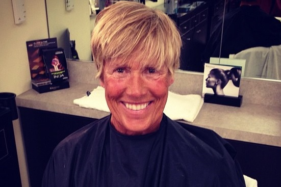 Diana Nyad Completes 110-Mile Swim from Cuba to Florida