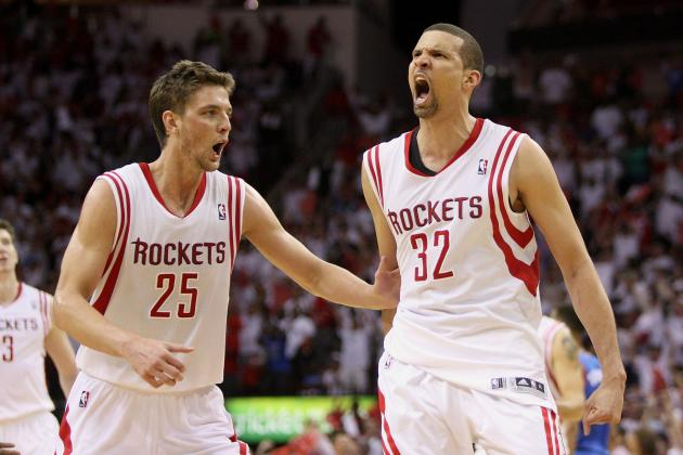 Spotlighting and Breaking Down Houston Rockets' SF Position