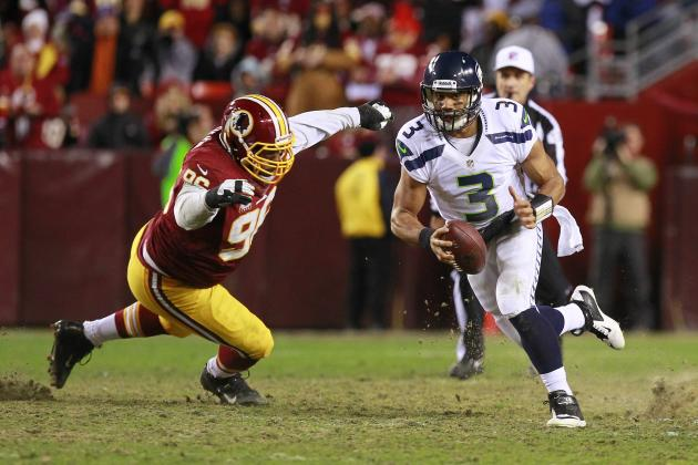 Cofield Agrees to Contract Restructuring with Redskins