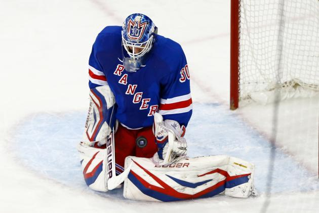 Who Are the Top Fantasy Hockey Options on the New York Rangers?