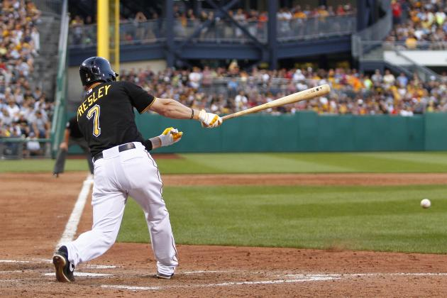 Alex Presley: Why the Pittsburgh Pirates Traded Him for Justin Morneau