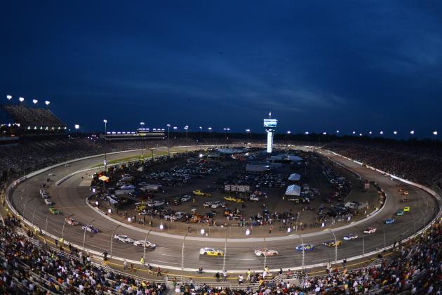 Fantasy NASCAR Picks for Sprint Cup Series at Richmond