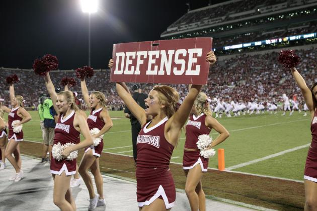 Oklahoma Football: Why Were the Sooners Able to Shut out Louisana-Monroe?