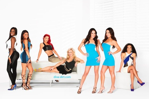 Recapping and Grading WWE Total Divas for Sept. 1