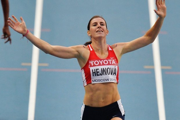 World Track and Field: How About a USA vs. Europe Dual Meet Series?