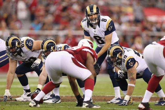 Cardinals vs. Rams: TV Info, Spread, Injury Updates, Game Time and More