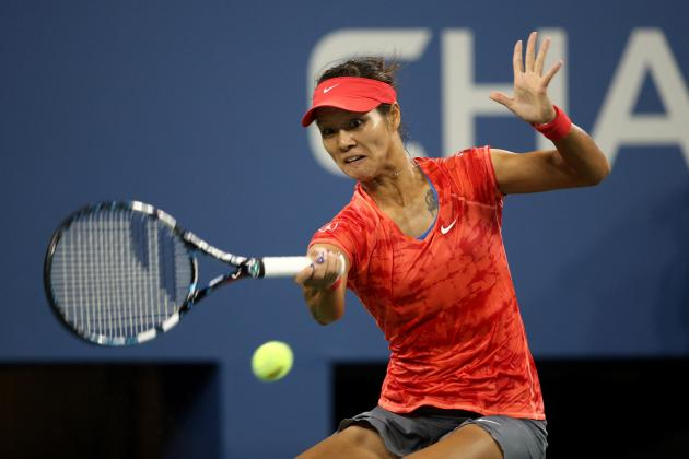 2013 US Open Tennis: Breaking Down Compelling Players Left on Women's Side