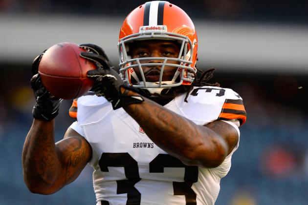 Debate: Predict the Browns' Final Record