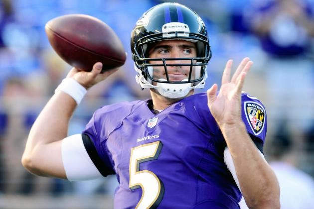 Debate: Predict the Ravens Final Record