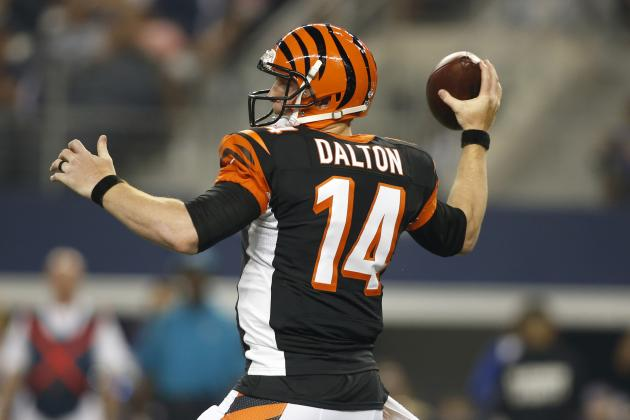 Debate: Predict the Bengals' Final Record