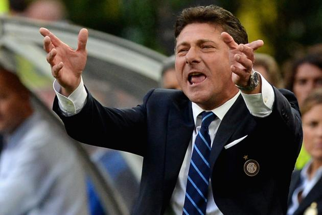 What Walter Mazzarri Can Achieve at Inter This Season