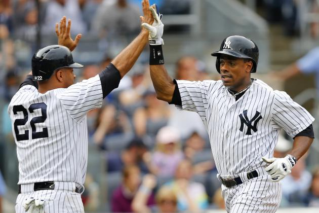 Yankees Rout White Sox Behind 8-Run Inning, David Huff's Strong Outing