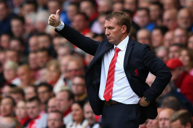 Liverpool Transfer News: Ranking Reds' Monday's Transfer Signings