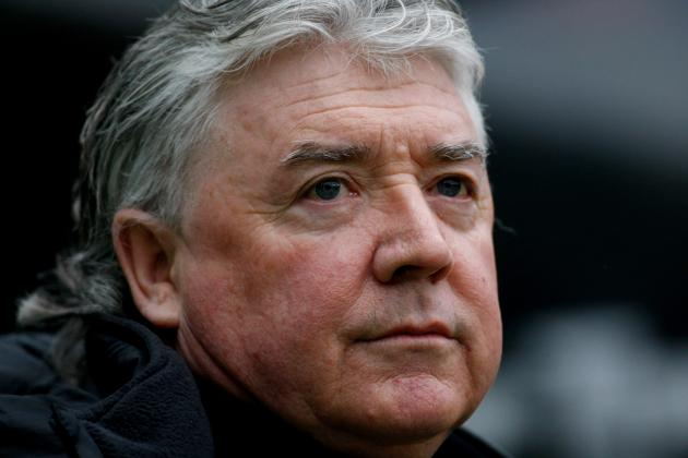 Newcastle Fail to Sign New Players: Has Joe Kinnear Failed?