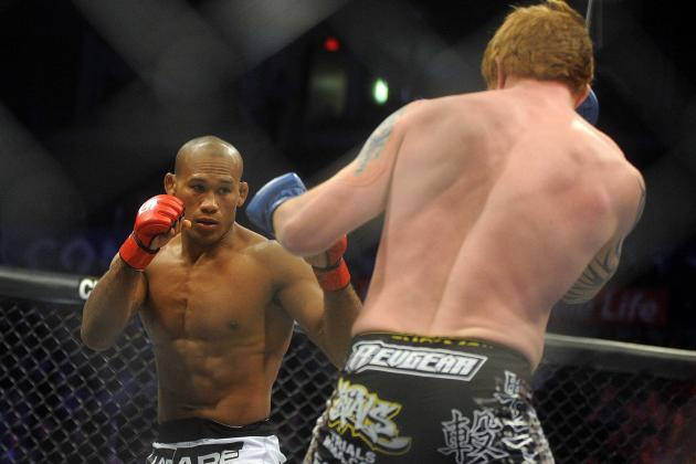 'Jacare' Souza Bigger, Stronger, Faster Going into Bout with Yushin Okami