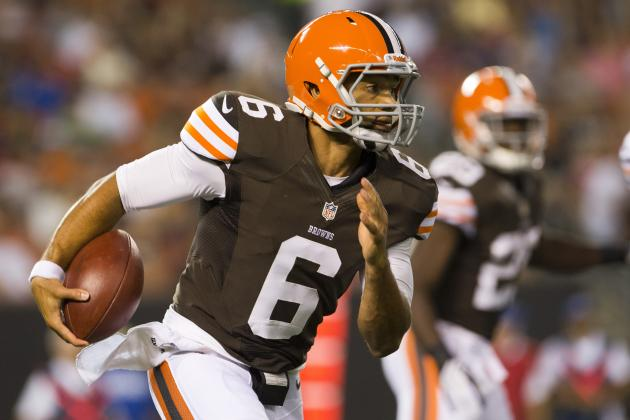 Seneca Wallace Makes Sense as Green Bay Packers Backup