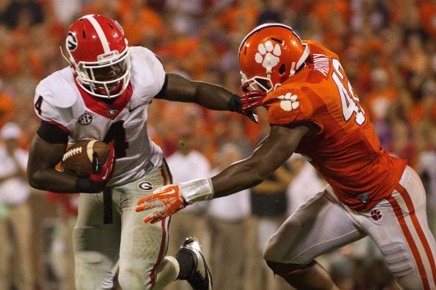 How Clemson's Defense Has Improved Under Brent Venables' Watch
