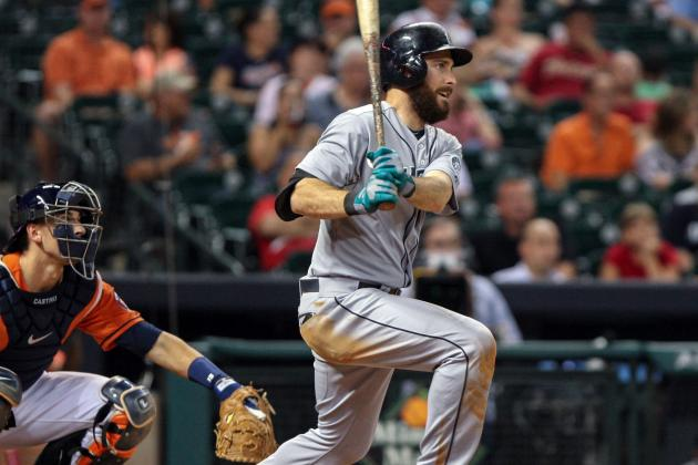 Seattle Mariners: Can a Resurgent Dustin Ackley Be an Offensive Force in Future?
