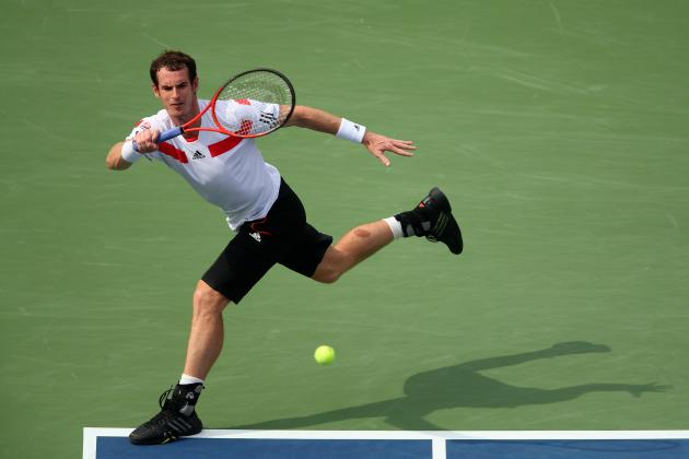 US Open Tennis 2013 TV Schedule: Full Coverage, Live Stream for Tuesday's Action