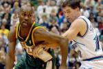 Payton: Guarding Jordan 'Easier' Than Stockton