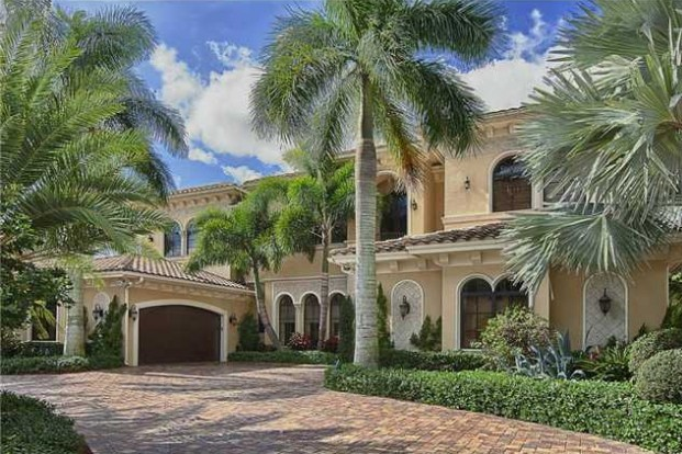 Ravens LB Elvis Dumervil Buys a $2.3M Florida Mansion