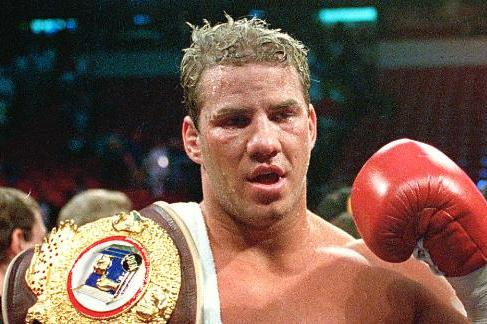 Remembering the Tragic Legacy of Former Heavyweight Champion Tommy Morrison