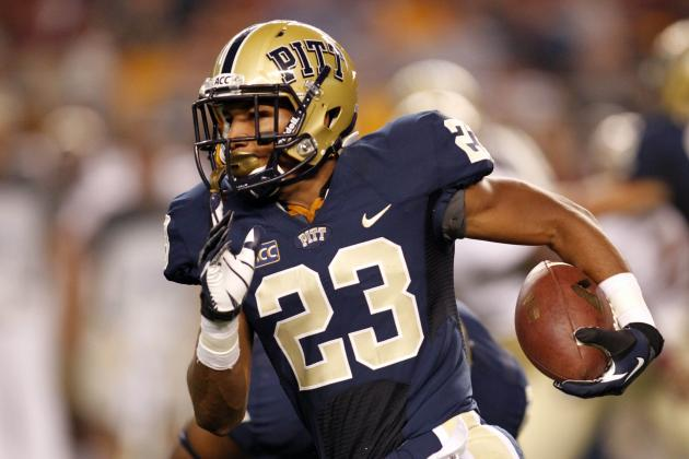 Florida State Spoils Pitt's ACC Debut with 41-13 Victory