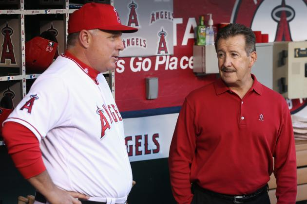 Los Angeles Angels of Anaheim Owner Wants to Change Their Name