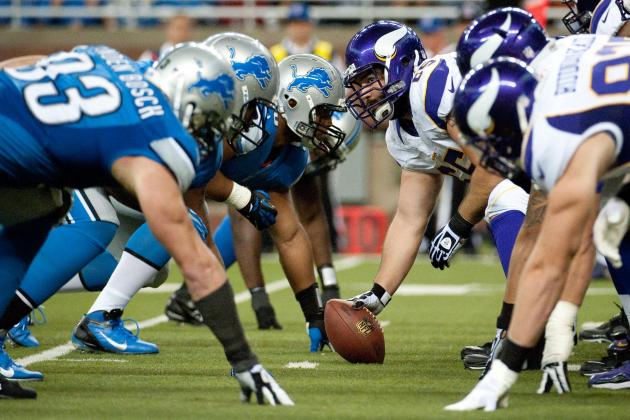 Breaking Down the Minnesota Vikings' Biggest Strengths Heading into 2013 Season