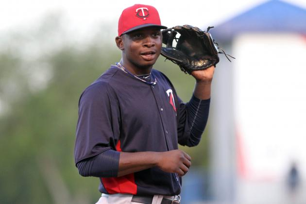 Why Miguel Sano Is MLB's Next Great Superstar Third Baseman