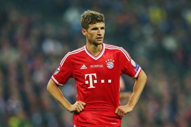 Why Bayern Munich Will Rue Not Signing a Striker During the Transfer Window