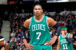 Celtics' Sullinger Arrested After Alleged Domestic Incident